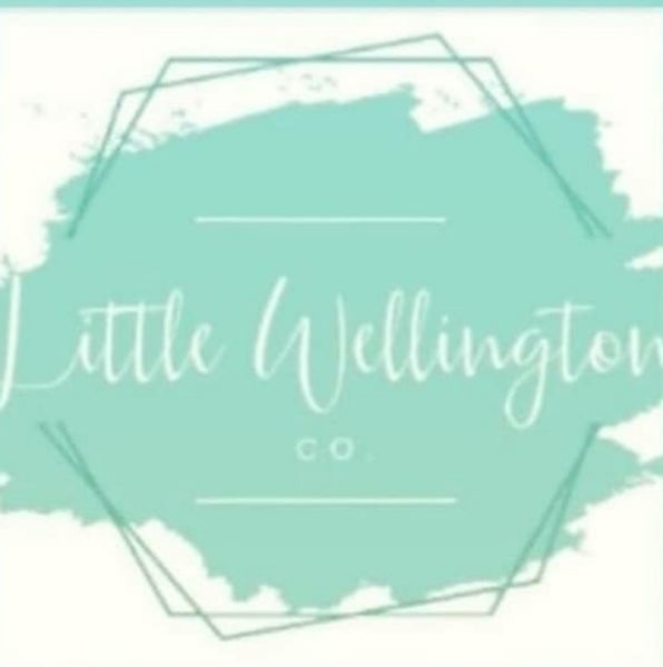 Welcome to the Little Wellington Co blog!