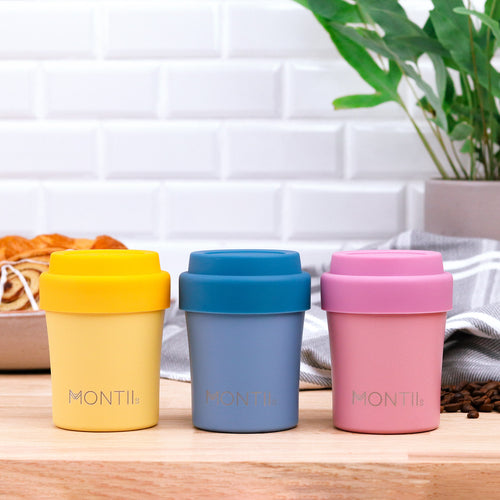 Montiico mini coffee cup