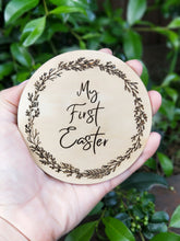 Load image into Gallery viewer, First Easter Disc