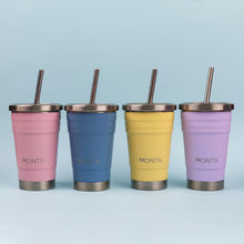Load image into Gallery viewer, Montiico mini smoothie cup