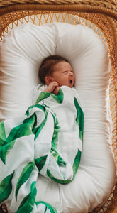 California | Organic Muslin Wrap