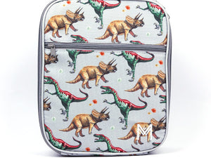 Montii co insulated lunch bag - Dinosaur