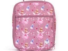 Load image into Gallery viewer, Montii co insulated lunch bag - Fairy