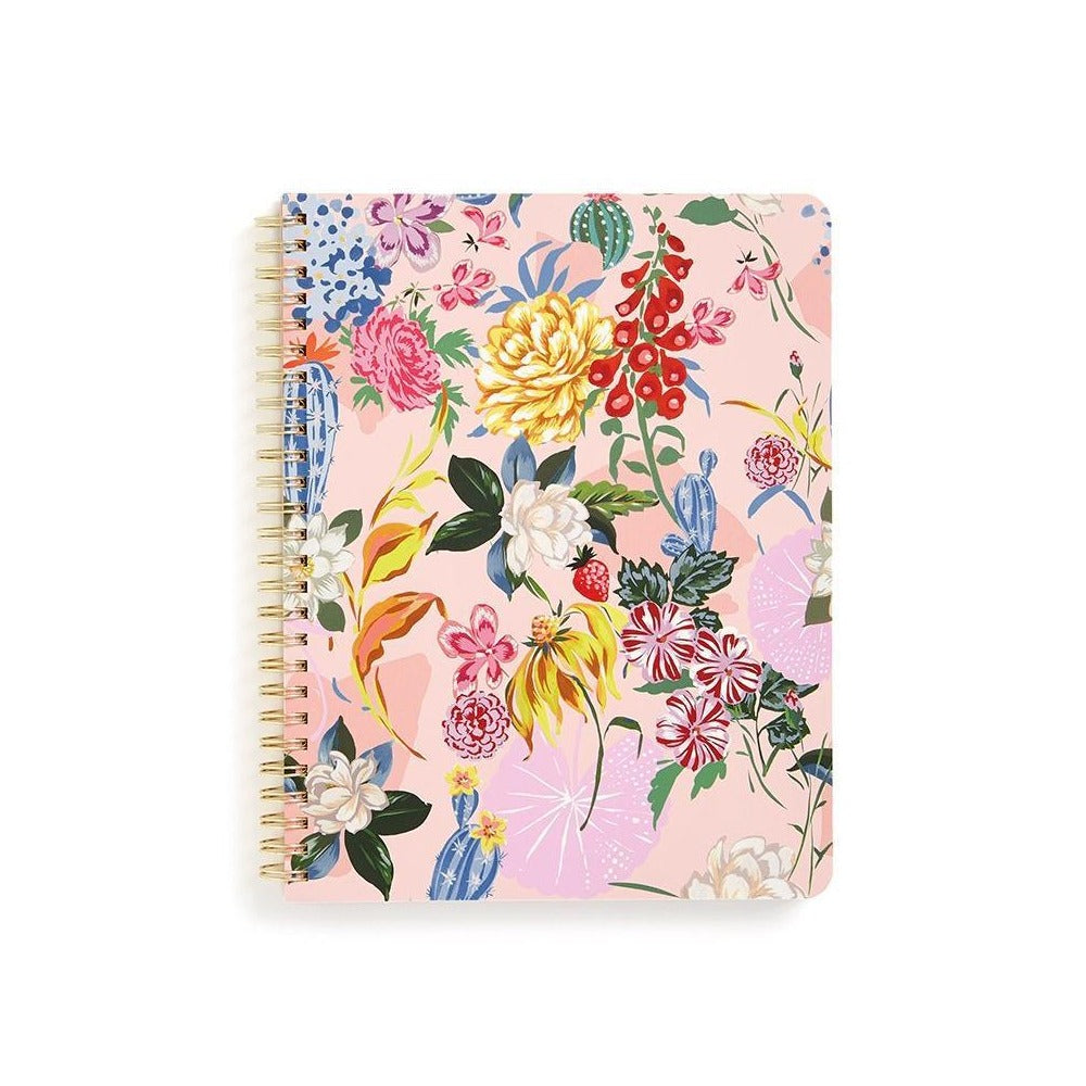 Little Notebook - Garden Party