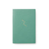 Блокнот From Every Angle Seagreen Notebook