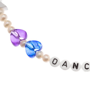 Dancing Queen Necklace