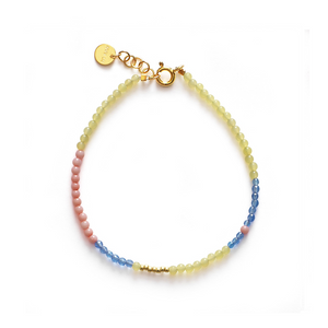 Surf Bracelet - Girly Bananacat