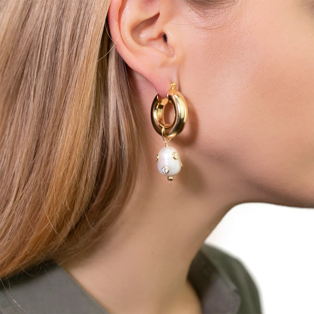 Lamia Earrings