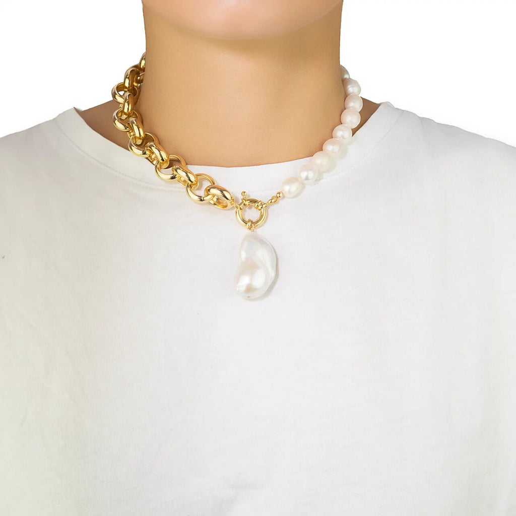 Aleko Necklace