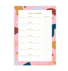 Meal Planner Magnet Notepad