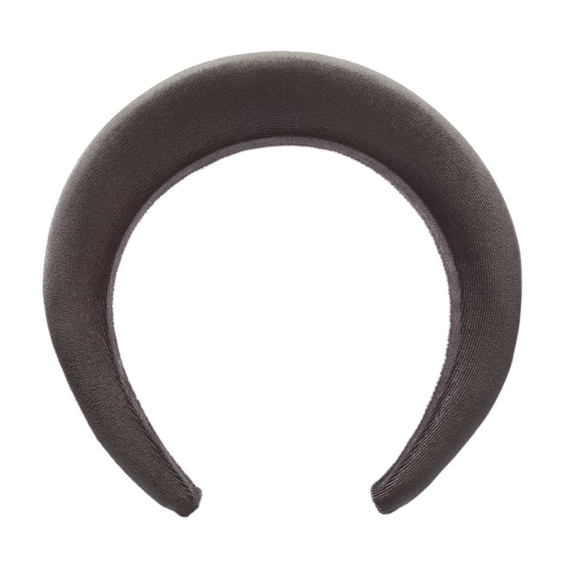 Grey Hair Band