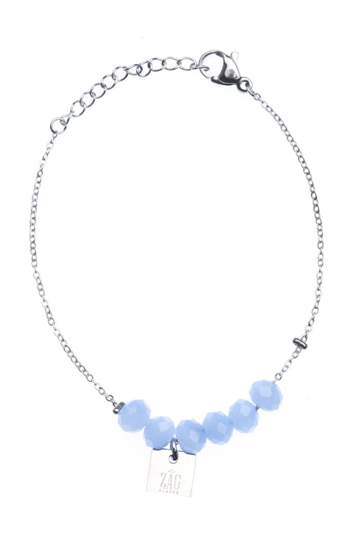 DRAGÉE BRACELET BLUE