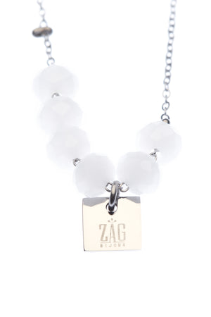 DRAGÉE BRACELET WHITE