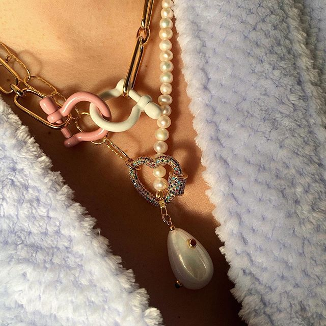 Love Shack Necklace