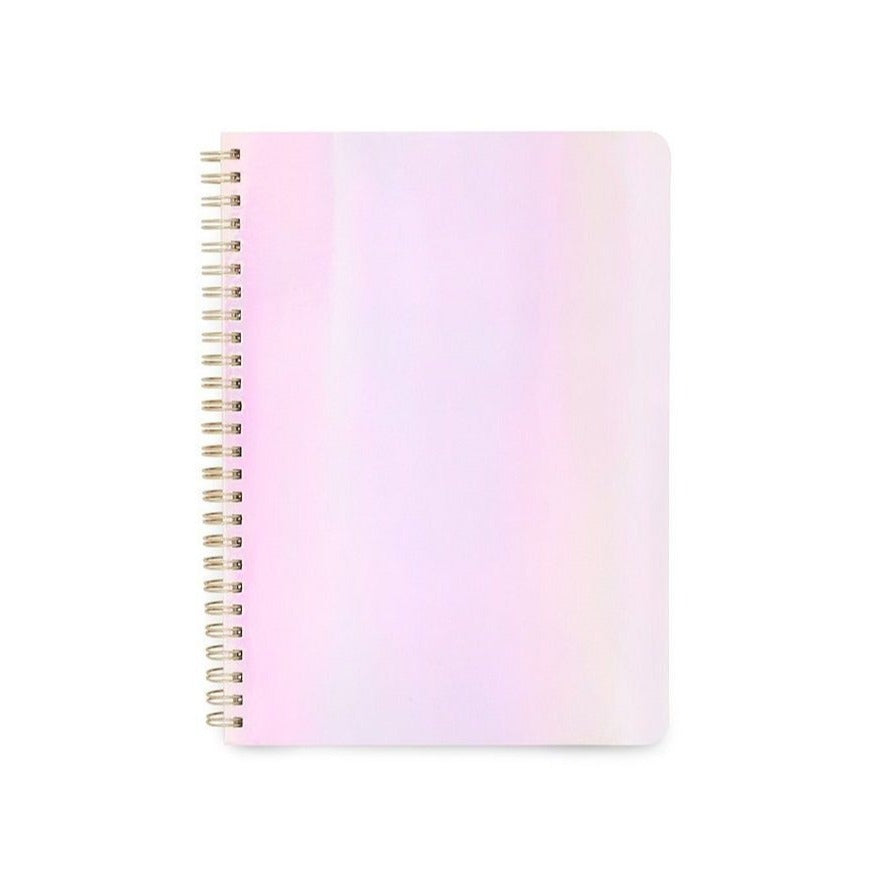 Little Notebook - Pearlescent