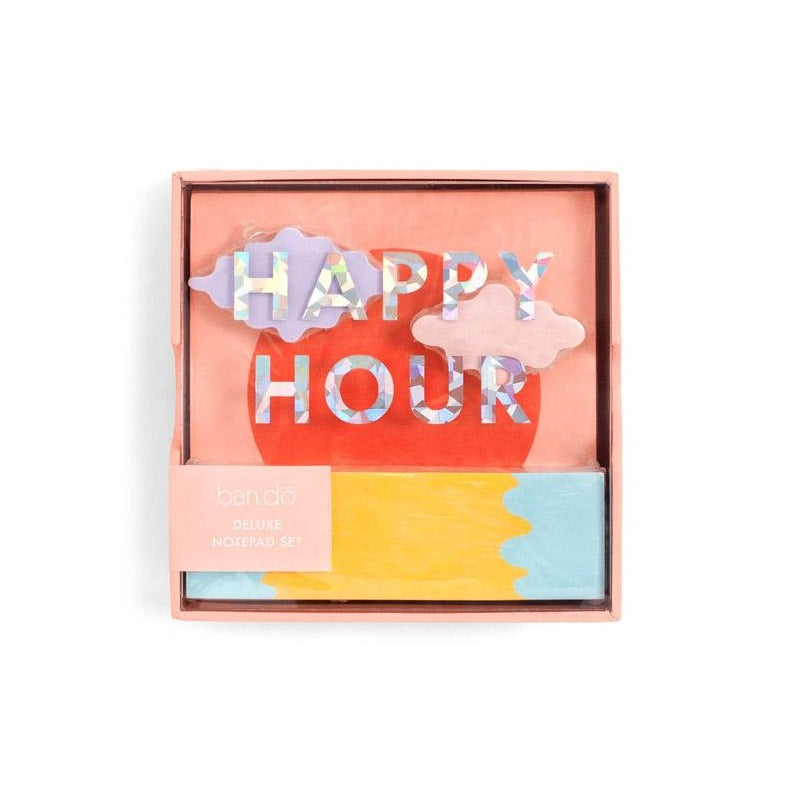Copy of Pack of stickers - Happy Hour