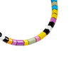 Colorful Snake Bracelet