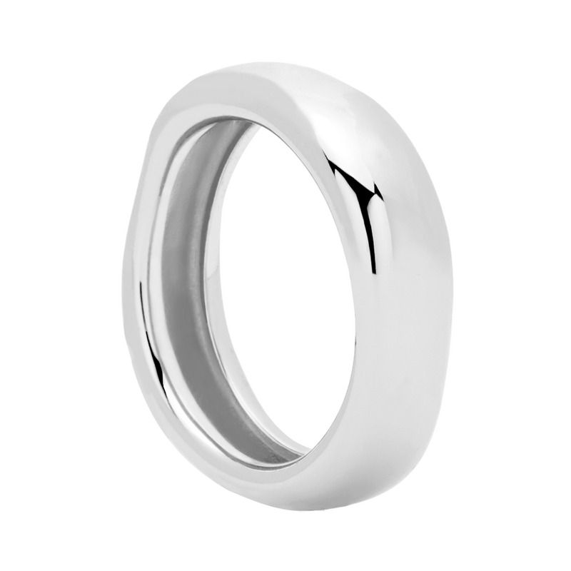 Aria Silver Ring