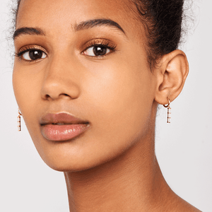 Binti Gold Earrings