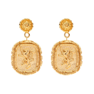 MATTEO EARRINGS
