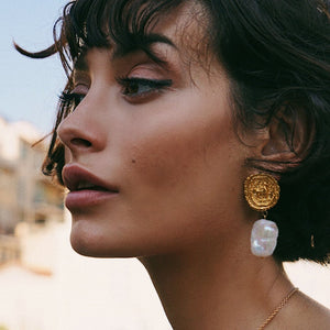 GRANDE FRANCO EARRINGS