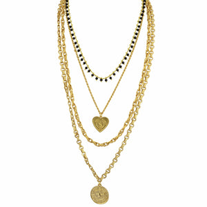 Cradle Of Love Necklace