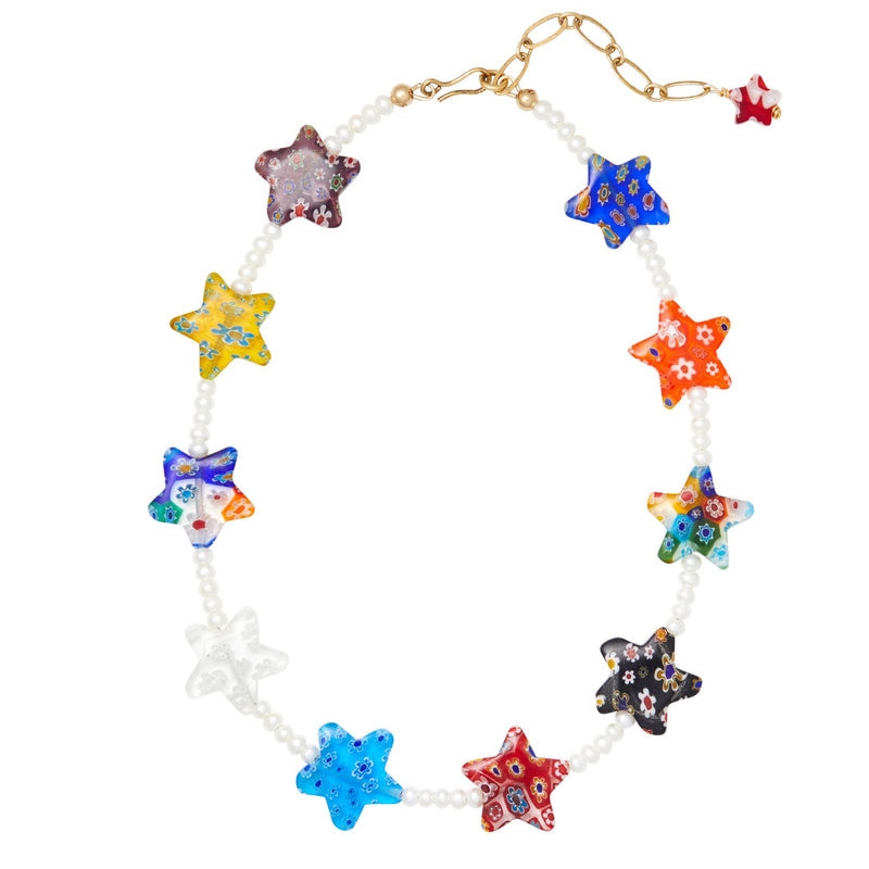 Starlight Starbright Necklace