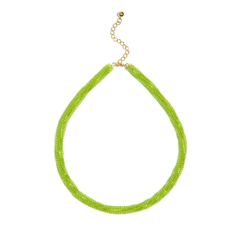 Linden Evening Necklace