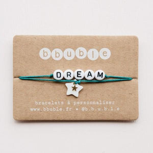 Bracelet DREAM nacré