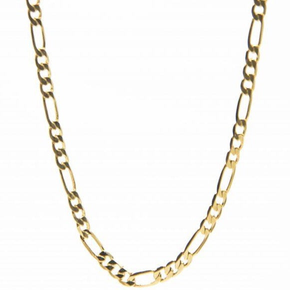 Figaro thin chain