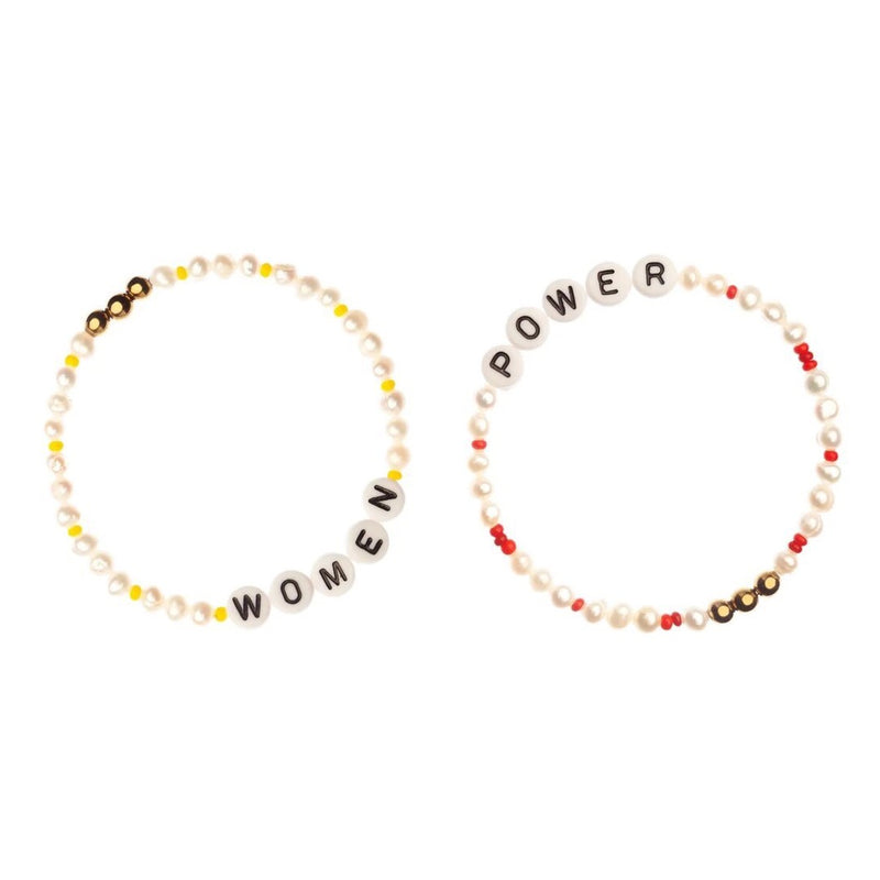 Women Power Bracelets