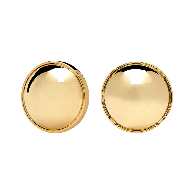 Dana Gold Earrings