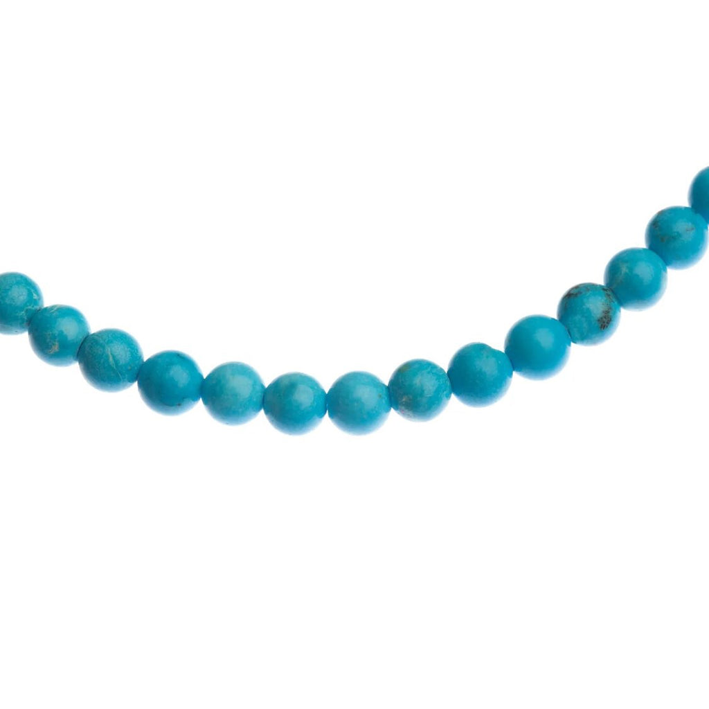 Turquoise Glasses Chain