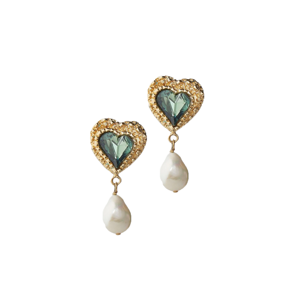 Eden Love Earrings