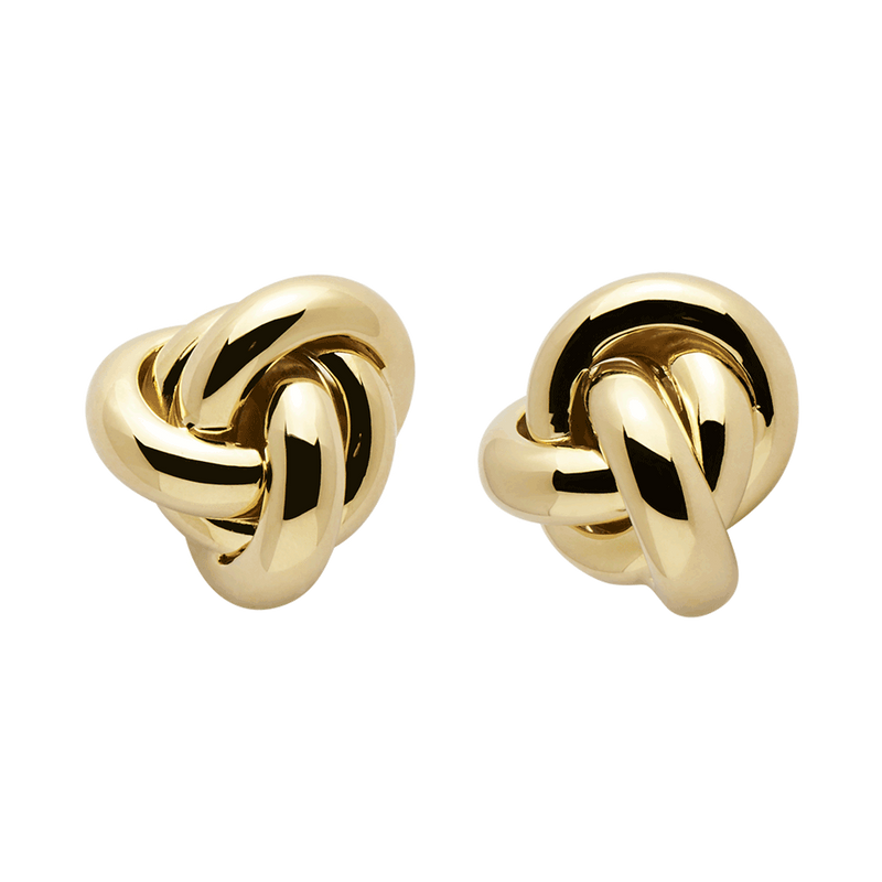 Soho Gold Earrings