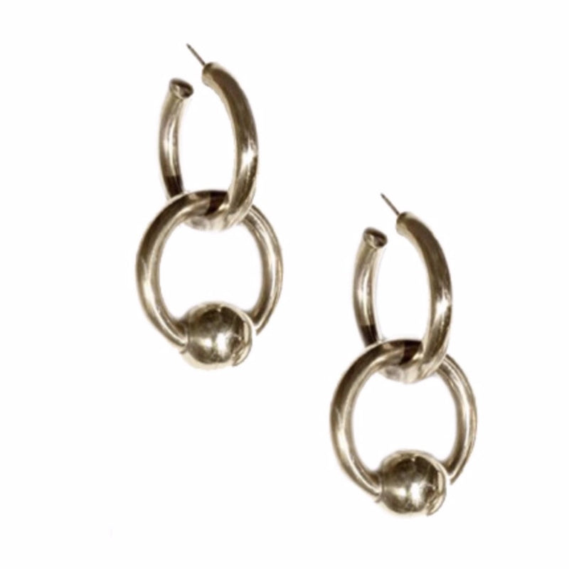 Cozette Earrings