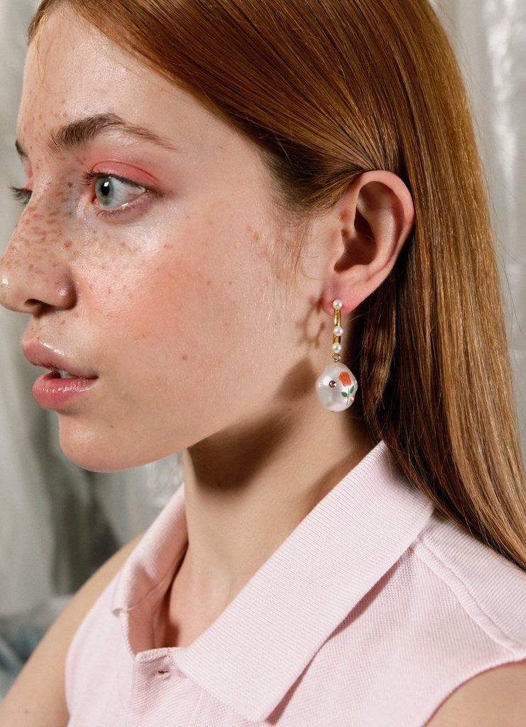 Jelly Beans Earrings