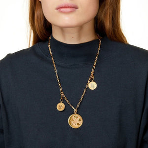 3 Dots Necklace