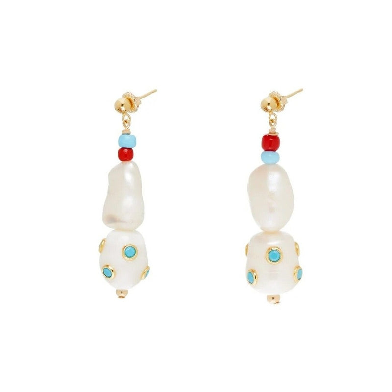 Nesto Earrings