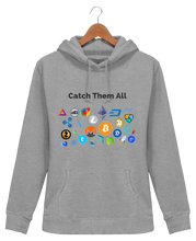 Sweat Catch theme all rocher femme le cryptopolitain