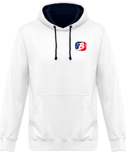 sweat league crypto france homme blanc artic & navy le cryptopolitain