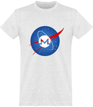 Tee Shirt Nasa Monero