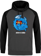 Sweat Dragonchain Winter is coming charbon & noir le cryptopolitain