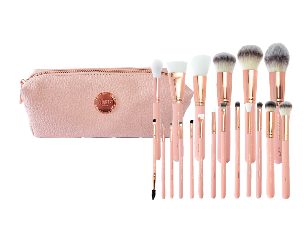 COMPLETE CLASSIC BRUSH COLLECTION