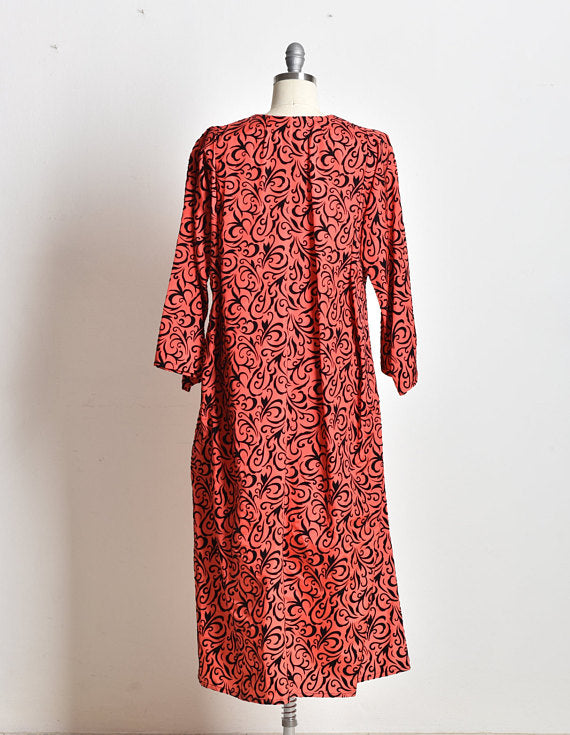 Take Me To Morocco Dress