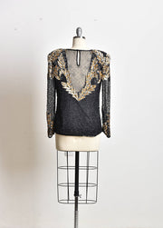 Laurekce Kagan Blouse