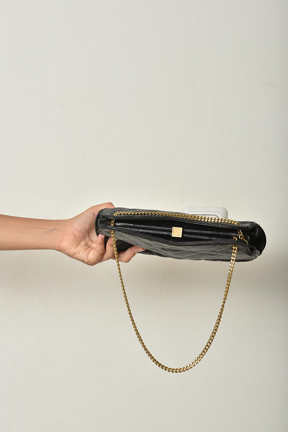 Cabina Clutch Bag