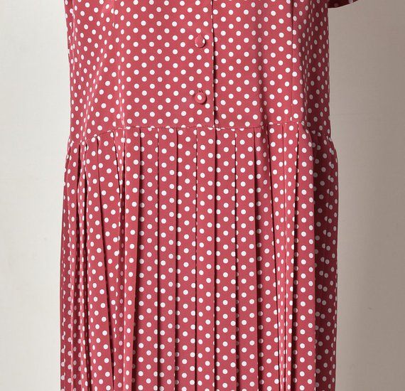 Miss Daisy Dress