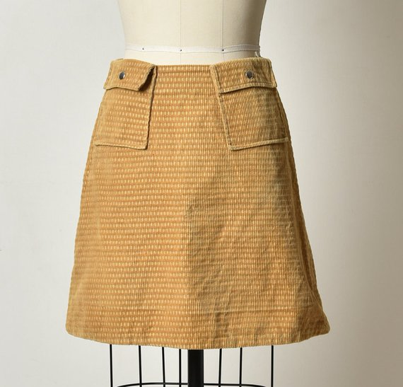 Madison Avenue Skirt