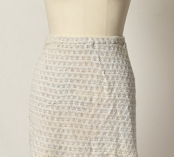 Angelica Knit Skirt